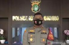 Polsek Kelapa Gading Bongkar Penggelapan Mobil Sewa Berkedok Pelanggan - JPNN.com