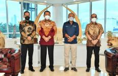 Bamsoet Apresiasi Hilirisasi Batu Bara PT Bukit Asam - JPNN.com