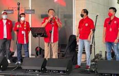 Bamsoet Tanamkan Nilai Kebangsaan kepada Anggota Klub Ferrari - JPNN.com