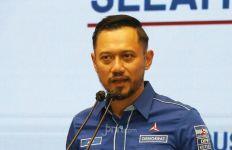 Jamiluddin Tegas Menyebut AHY Bertemu Anies Urusan Pilpres 2024 - JPNN.com