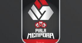 Piala Menpora 2021: Arema di Grup A, Persija B, Persebaya C, Persib D