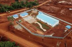 Proyek Strategis Nasional Smelter PT CNI Ditargetkan Rampung 2024 - JPNN.com