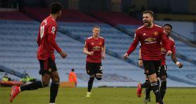 Manchester pun Berwarna Merah