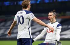Gareth Bale Unjuk Kebolehan saat Spurs Tekuk Palace - JPNN.com