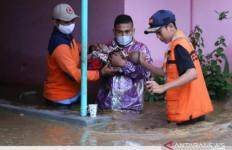 Lagi, 3 Desa di Kecamatan Dringu Terendam Banjir, Ini Keenam Kali - JPNN.com