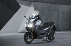 Edisi Spesial Yamaha TMAX, Ada Tanda Khusus Bagi Setiap Pemilik - JPNN.com