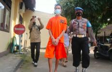 Penjambret Dokter Perempuan Asal Lombok Tengah Akhirnya Ditangkap, Nih Tampangnya - JPNN.com