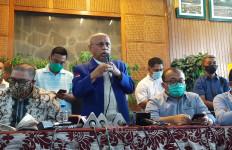 Darmizal Akui Salah Fatal Mendukung SBY Jadi Ketum PD - JPNN.com