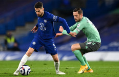 Jorginho Akan Tinggalkan Chelsea? - JPNN.com