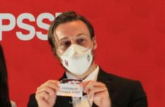 Persija Masuk Grup Neraka, Marc Klok: Berat, Tetapi Saya Senang - JPNN.com