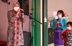 Tinjau Sentra Kreasi ATENSI, Komisi VIII DPR Dukung Program Kemensos - JPNN.com
