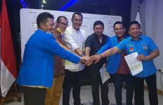 3 Ketua Umum DPP KNPI Bertemu, Siap Gelar Kongres Bersama - JPNN.com