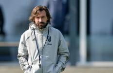 Juventus Vs Porto: Pirlo Ungkap Kondisi Terkini Ronaldo - JPNN.com