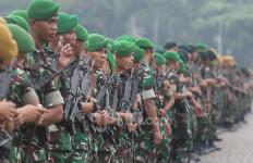 Pembinaan Mental, Puluhan Prajurit TNI AD Dikirim ke Istiqlal - JPNN.com