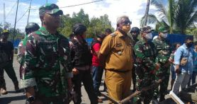 Andreas Terkena Tembakan di Dada Tembus Punggung, Ayahnya Minta Ganti Rugi Rp5 Miliar