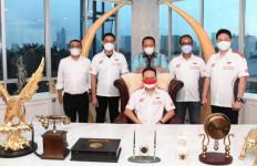 Bamsoet Ajak Pelaku Usaha Gotong Royong Majukan Olahraga Otomotif - JPNN.com