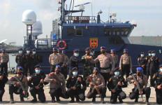 Tingkatkan Pengawasan Wilayah Perairan, Bea Cukai Gandeng Polri dan BNN - JPNN.com