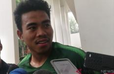 Resmi Pamit Tinggalkan Bhayangkara FC, Nurhidayat Coba Peruntungan ke Luar Negeri - JPNN.com