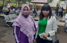 Eva Bellisima Merasa Bersalah, Rohimah Langsung Merespons - JPNN.com