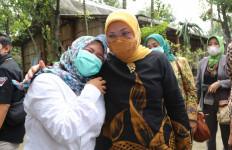 Menaker Ida Tinjau Kelompok Difabel Penerima Bantuan JPS TKM di Boyolali - JPNN.com
