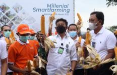 Kementan Dukung Kehadiran Smart Farming untuk Petani Milenial - JPNN.com
