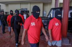 Terlibat Mafia Tanah, Oknum Pengacara dan 8 Preman Ditangkap Polisi - JPNN.com