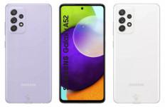 Samsung Galaxy A52 dan A72 Meluncur Pekan Ini, Berikut Bocoran Spesifikasinya - JPNN.com