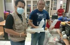 TNI AL Gagalkan Penyelundupan Benih Lobster di Bandara Juanda - JPNN.com
