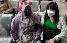 Kiwil Tak Hadir di Sidang Cerai, Rohimah: Belum Ada keputusan Saya Janda - JPNN.com