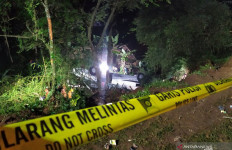 Korban Kecelakaan Bus di Sumedang Terima Santunan dari Jasa Raharja, Sebegini Nilainya - JPNN.com