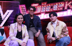 Ardhito Pramono Jadi Coach Tamu The Voice Kids Indonesia - JPNN.com