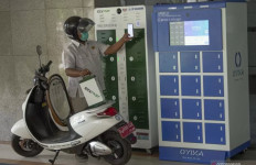 3 Pabrikan Ini Digandeng Piaggio untuk Kembangkan Baterai Motor Listrik - JPNN.com