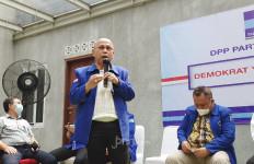 Darmizal Menduga Orang Inilah yang Menjerumuskan SBY, Seharusnya Dicopot - JPNN.com
