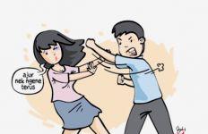 Janda Menikah Lagi, Setelah 2 Tahun Digebuki - JPNN.com