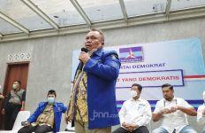 Jhoni Allen Ungkap Soal SBY, Mahar dan Pertemuan 16 Februari - JPNN.com