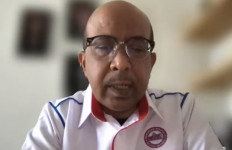 Soal Aprilia Manganang, PBVSI Sebut Tak Ada Unsur Kesengajaan - JPNN.com