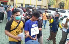 Polisi Akan Periksa Kejiwaan Pembunuh Diska Putri dan Janda Muda - JPNN.com