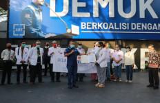 Organisasi Sayap Demokrat Sebut KLB Deli Serdang Ilegal - JPNN.com