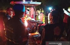 Korban Meninggal Dunia Akibat Bus Masuk Jurang di Sumedang Menjadi 29 Orang - JPNN.com