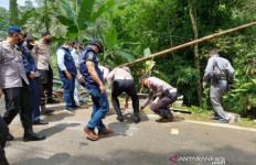 29 Orang Meninggal dalam Tragedi Bus Masuk Jurang di Sumedang, Siapa Tersangkanya? - JPNN.com