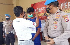 Pembunuh Diska Putri Gadis Bogor Ditangkap, Lihat Baik-baik Tampangnya - JPNN.com