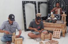 Kembangkan Kawasan Pedesaan, BRI Targetkan 1.000 Desa BRILIAN - JPNN.com