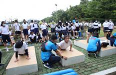 TNI AL Kembali Rekrut Prajurit Relawan Covid-19 - JPNN.com