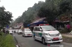 Ada Klaster Klub Senam di Tasikmalaya, Puluhan Orang Positif Covid-19 - JPNN.com