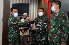 Simak, Pesan Kadispenal Julius Kepada Perwira Profesi Penerangan TNI AL - JPNN.com