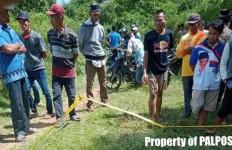 Polisi Ungkap Motif Pembunuhan Sadis Yan Saputra, Oh Ternyata - JPNN.com