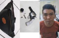 Beni Lasenda Sudah Ditangkap, Polisi Temukan Senpi Rakitan Dalam Tas Selempang - JPNN.com
