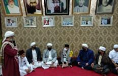 Doa Irjen Fadil Imran Saat Berkunjung ke Majelis Nurul Musthofa - JPNN.com