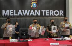 Irjen Agung Beber Motif Pelaku Teror Melempar Kepala Anjing ke Rumah Pejabat Kejaksaan - JPNN.com