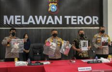 Kapolda Riau Soal Tiga Pelaku Teror ke Rumah Jaksa, Oh Ternyata - JPNN.com